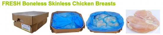 how to get a great deal on bulk chicken online