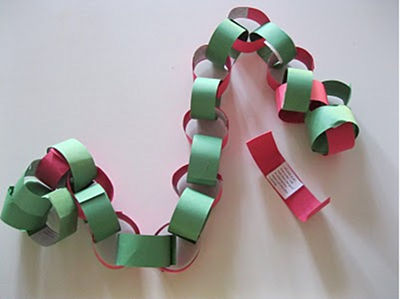 paper-chain-with-messages