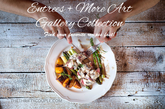 entrees-and-more-art-gallery-collection