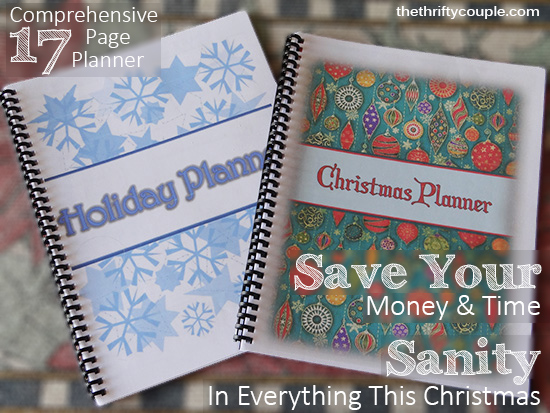 17-page-christmas-and-holiday-planner