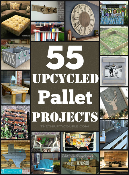 55-Upcycled-Pallet-Projects