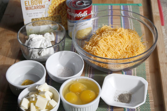 pauladeen-crockpot-mac-cheese-ingredients