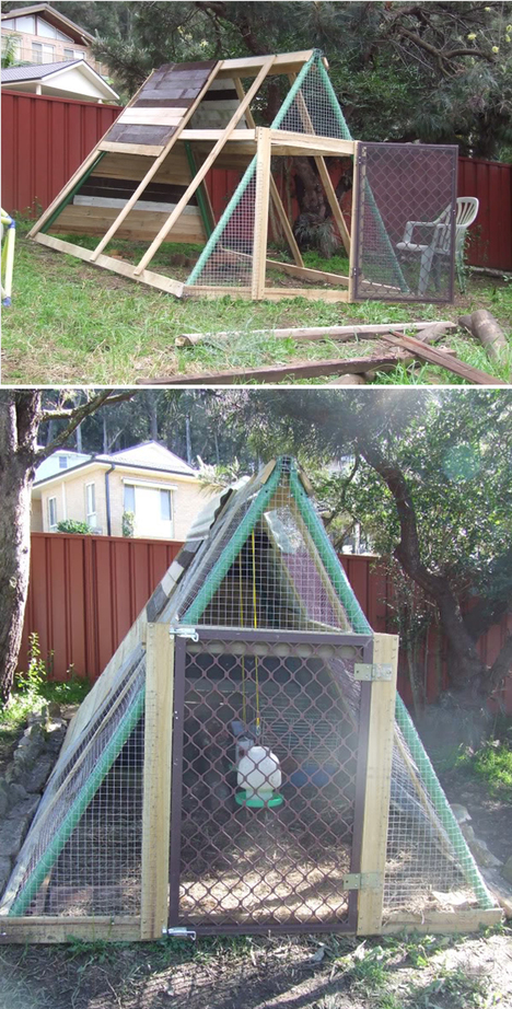 more-awesome-chicken-coop-ideas-and-designs-swing-set-chicken-coop