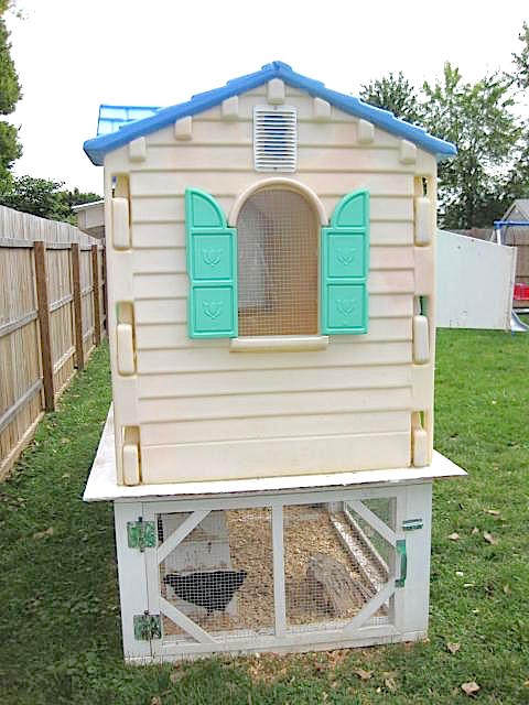 Cheapest Materials To Build A Chicken Coop