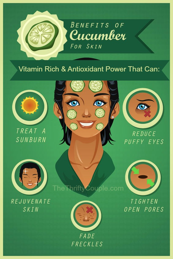 benefits-of-cucumber-for-skin-infographic
