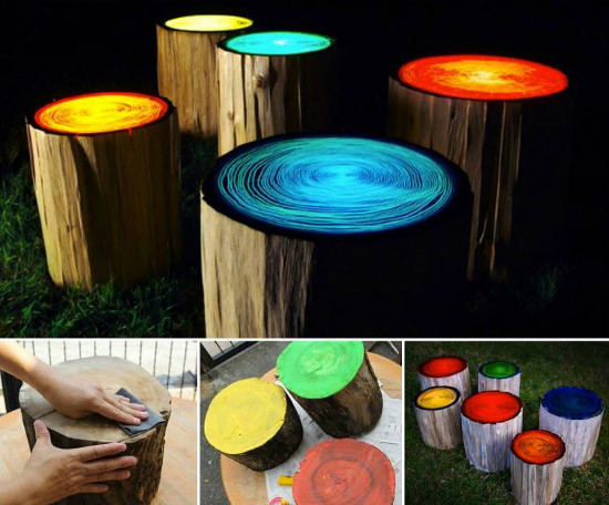 how-to-turn-tree-stumps-into-glowing-yard-decor